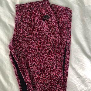 Nike Girls Cheetah Leggings